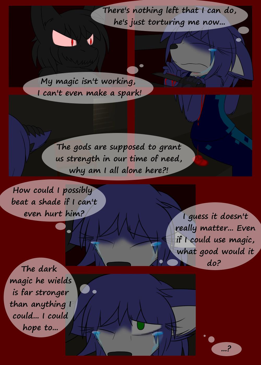 Bloodline 91