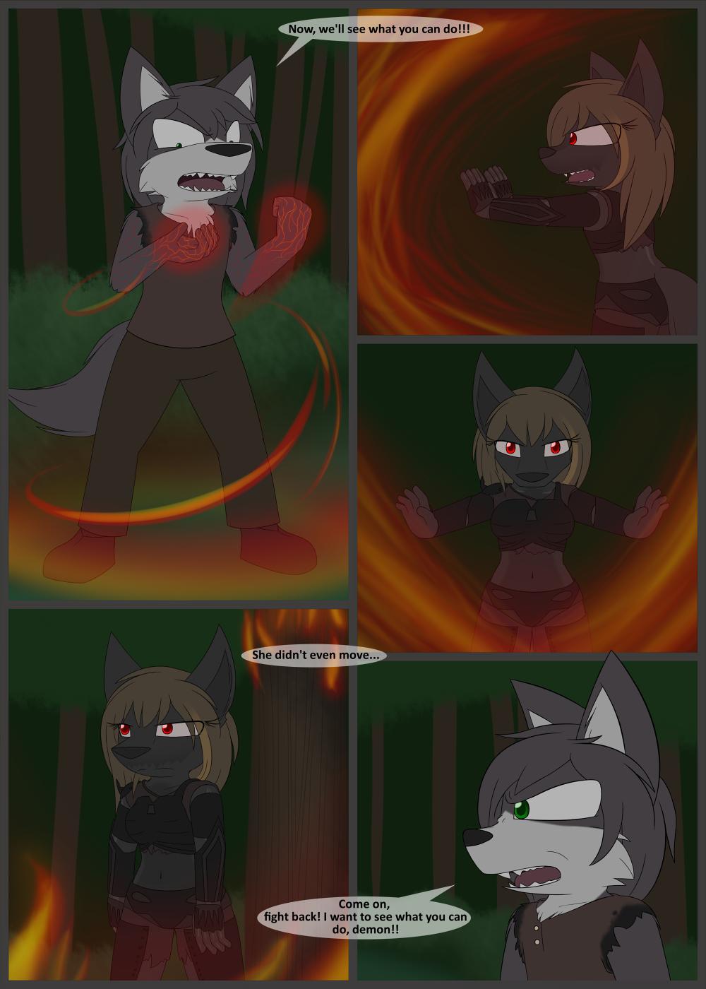 Bloodline 142