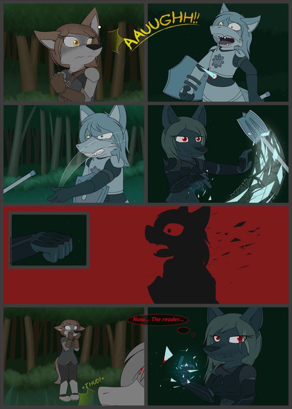 Bloodline 155