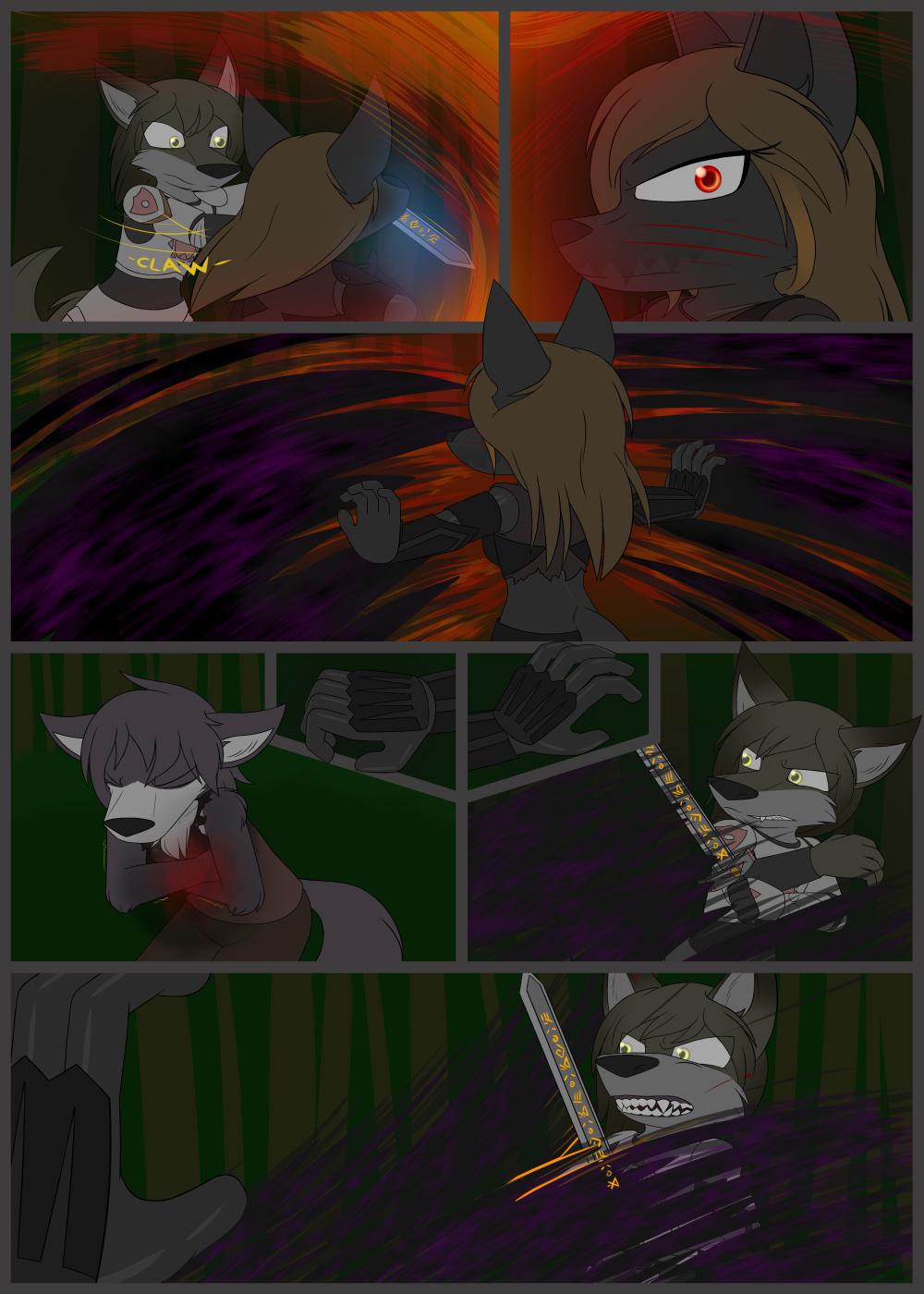 Bloodline 168